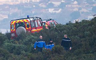 恶劣天气袭击法国南部 5人丧生
