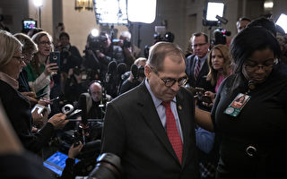 美众院司委会按党派投票 通过弹劾总统指控