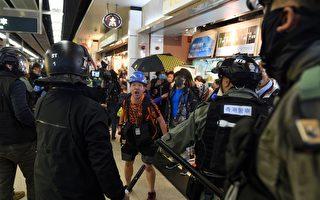 【直播回放】12·15日 香港民眾持續抗爭