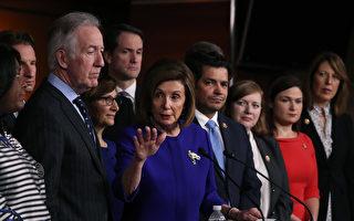 白宮和眾院民主黨達共識 推進美墨加協定