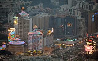 香港美国商会主席和会长被拒入境澳门