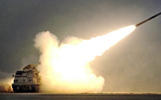 控制核武 川普政府正式邀北京开始军备会谈