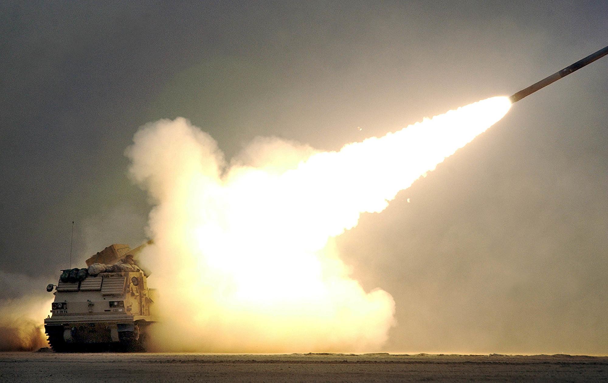 控制核武 特朗普政府正式邀北京開始軍備會談