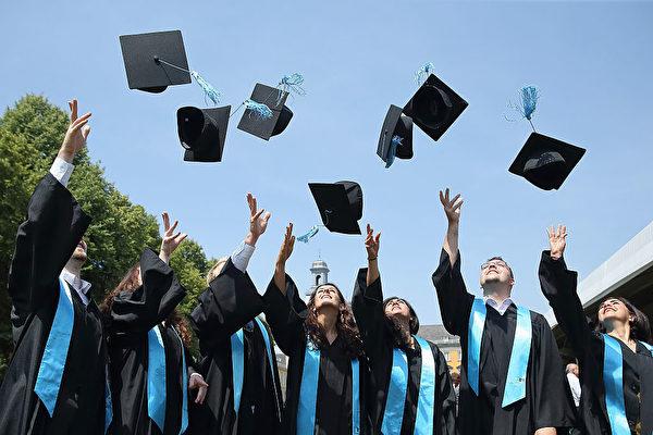 德國非全日制大學生人數減少