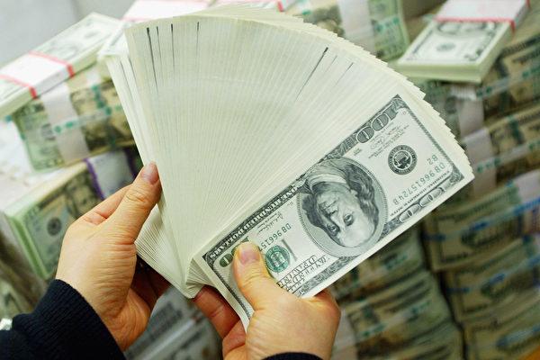 【美股瞭望】美元指數續升恐壓縮企業獲利
