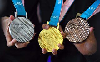 俄罗斯遭禁赛四年 美中日料将赢更多奥运金牌