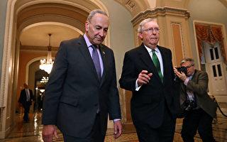 弹劾总统民主党双重标准 麦康奈尔否决