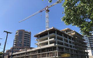 列市Alfa公寓成爛尾樓 買家入稟法院索賠
