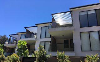 买房比租房便宜 全澳这样的区数量大增