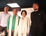 《假孔子之名》慕尼黑放映 揭露中共滲透