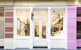 奢侈品牌Moose Knuckles 在紐約Soho開店