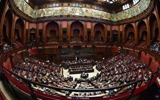 意大利议会促政府对华为中兴采取强硬立场