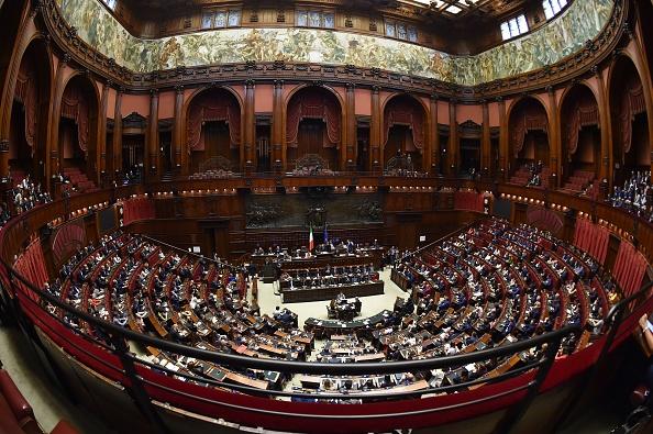 意大利議會促政府對華為中興採取強硬立場