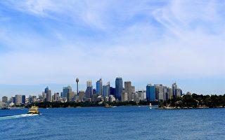 悉尼市中心將迎來酷熱天氣 週六預計37度