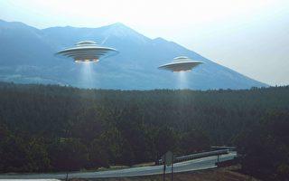 录影UFO 美战机飞行员15年后发声