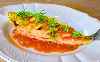 美食天堂,糖醋魚,年菜