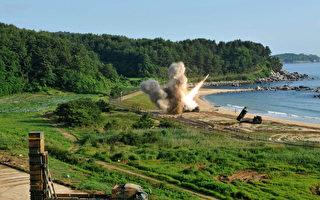 大国竞争?美军火速打造超火力超射程武器