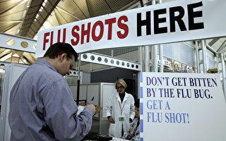 医学专家警告 流感高峰期即将到来