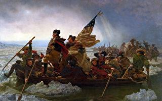 金里奇的聖誕思考: 華盛頓創造奇蹟 改變歷史