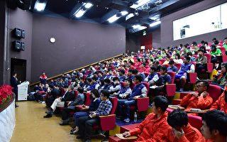 农委会主委陈吉仲:补助学生实习农场设备