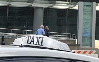 溫市申請網約車執照 審批程序只需3天。