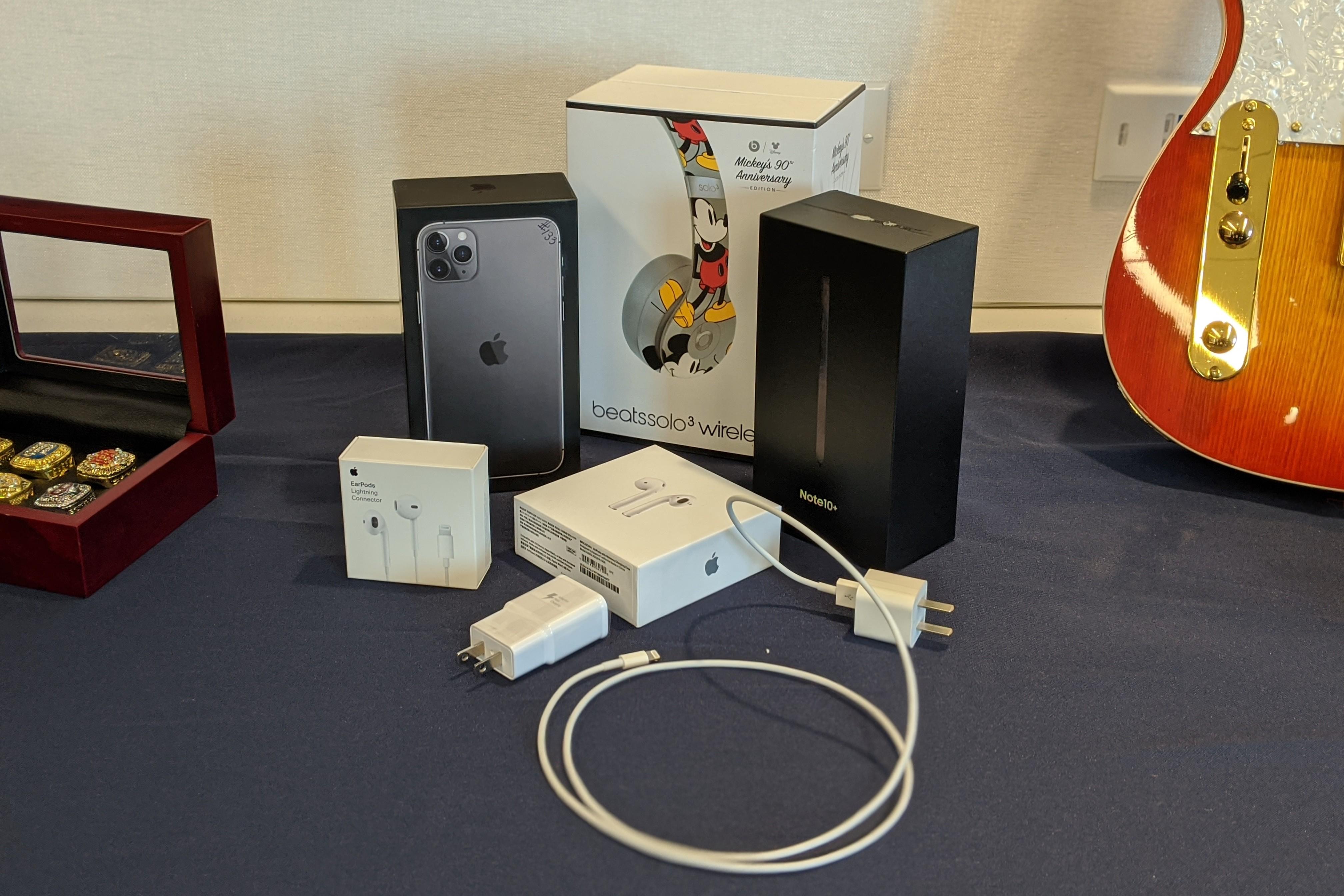 賣假筆記本電腦電池 美華人或坐牢50年