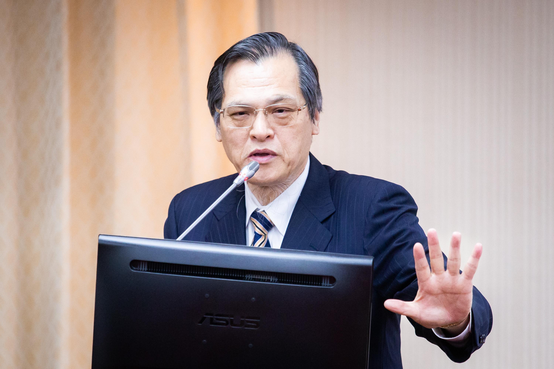 台陸委會:香港移交23周年 北京背棄承諾