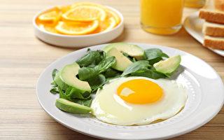 研究发现,只要调整饮食习惯,可在3周内改善忧郁症。(Shutterstock)