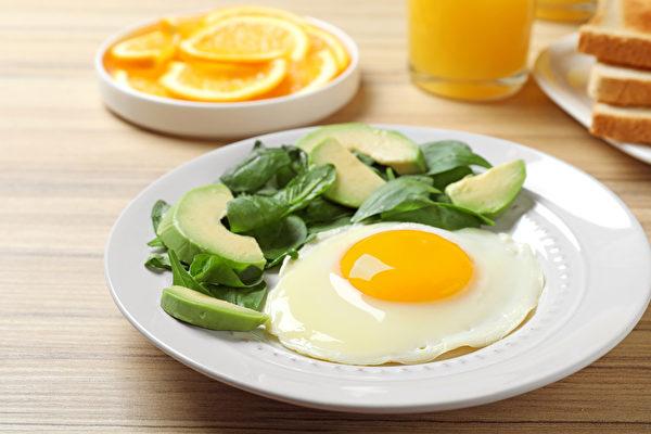 研究發現,只要調整飲食習慣,可在3週內改善憂鬱症。(Shutterstock)