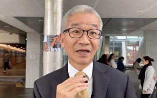 """""""和年轻人站一起"""" 一名香港中产者的转变"""