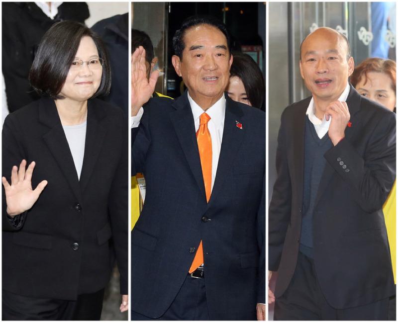 美專家:北京可能成為台灣選舉大輸家