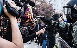 港警官吐露心声:被迫处于冲突中心 支持调查
