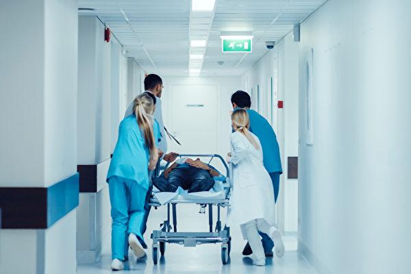 素里建造醫院
