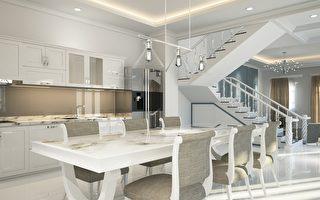 墨尔本房产市场回暖 东区连售多栋千万豪宅