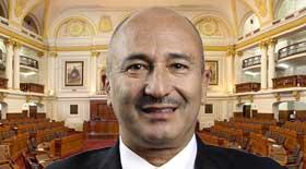 秘魯前國會議員 Miguel Angel Elias Avalos。(秘魯官方網站)