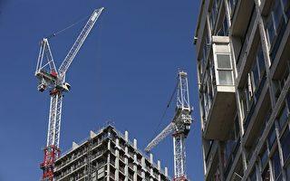 墨爾本樓花銷售增長 期房市場或已走出低谷