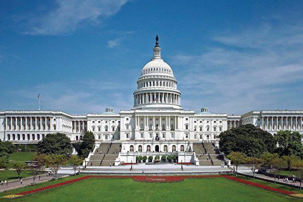 美议员提法案 支持联邦职员赴台湾学习