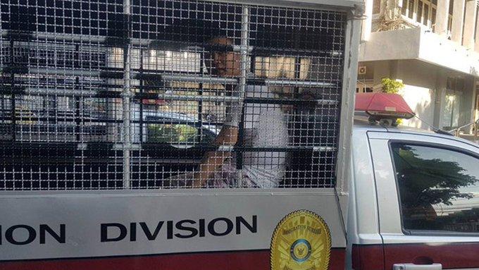 中共滲透國際社會 跨境抓捕滯留泰國難民