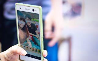 研究:社交媒體美顏照使青少年渴望整容