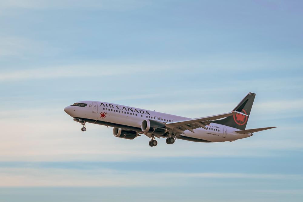 加航被評為「2019年最佳航空公司」