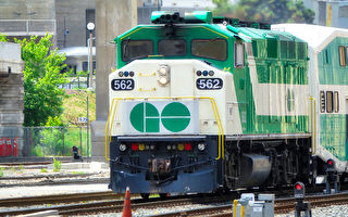 明年伊始 GO交通增加站點 優化通勤時間