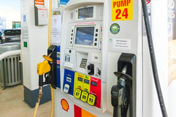 小心加油站欺詐收費 別刷磁條卡