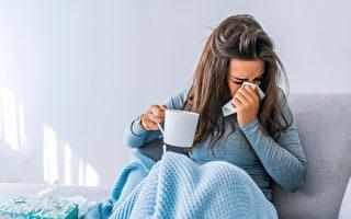 擁健康的假期:12月如何不生病?