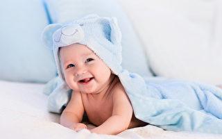 今年加拿大最流行寶寶名有哪些?