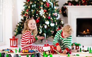 孩子最愛聖誕禮物 2019年50款爆款玩具