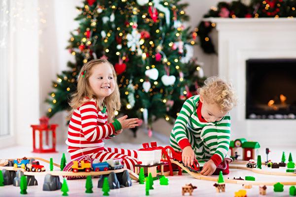 給聖誕老人寫信要好爸爸 美7歲男孩引關注