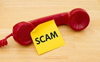 神祕「偵探」攔截欺詐電話 挽回數百萬元