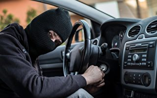 冬天熱車族小心! 盜車賊可能就在你周圍