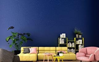 为居家添新装 2020年室内色彩趋势分析