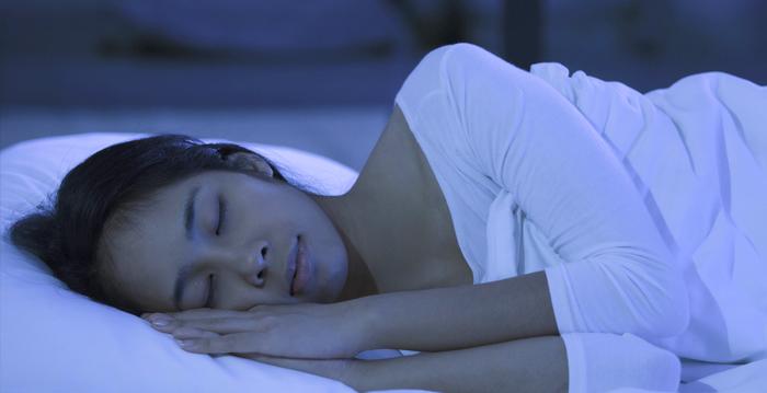 深度睡眠有1個秘訣!腦神經醫師教你一夜好眠